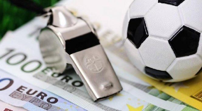 Cược xiên thể thao và cách tính tiền từ A-Z