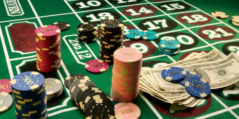 Hướng dẫn Đánh Bài Online Ăn Tiền Thật tại sòng casino 2017 1