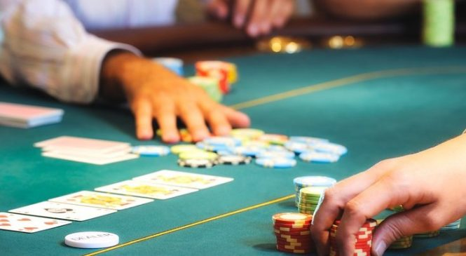 Hướng dẫn Đánh Bài Online Ăn Tiền Thật tại sòng casino 2017