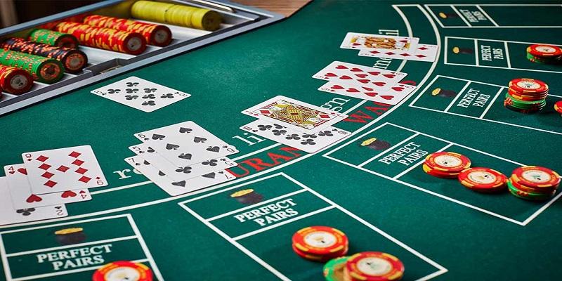 Lãi 48 triệu từ chơi bài Baccarat: Em đã đánh như thế nào? 1