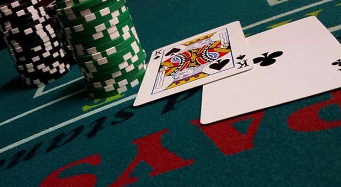 Lãi 48 triệu từ chơi bài Baccarat: Em đã đánh như thế nào?