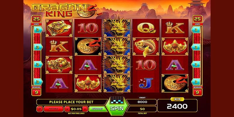 Slot game là gì? Hướng dẫn cách chơi slot game cơ bản 1