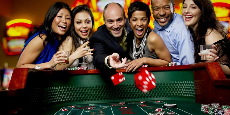 Đánh giá và giới thiệu về những sòng bạc online uy tín, an toàn 1