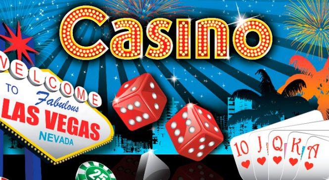 Hướng dẫn cách chọn casino trực tuyến uy tín nhất để chơi