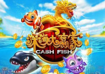 Cash Fish W88 – Trò chơi bắn cá ăn xu mới mẻ và hấp dẫn
