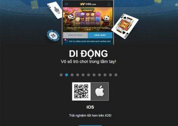 Hướng dẫn cá cược w88 trên di động – Link vào w88 mobile mới nhất