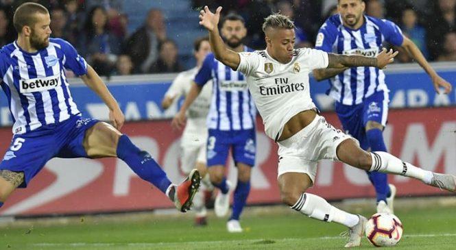 Nhận định kèo nhà cái W88: Real Madrid vs Alaves, 03h00 ngày 11/7/2020