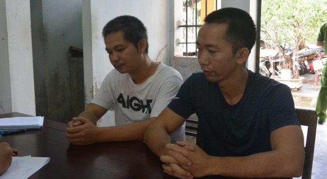 Triệt phá đường dây cá độ bóng đá tại Nghệ An