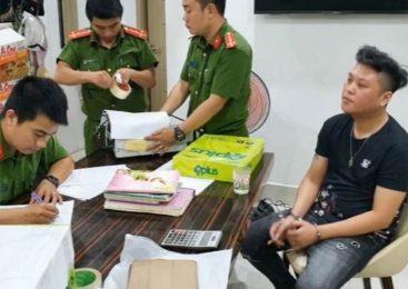 Trùm cá độ Đà thành bị bắt vì cách chơi tiêu tiền cả quyển