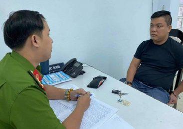 Phá đường dây cá độ bóng đá qua mạng 10.000 tỉ đồng tại Đà Nẵng