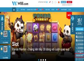 Quay slot TopTrend Gaming nhận thưởng mỗi ngày tại nhà cái w88