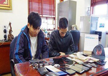 Bắt thanh niên 20 tuổi cầm đầu đường dây đánh bạc 700 tỉ đồng