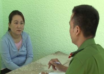 Bắt đường dây ghi lô đề 20 tỉ đồng ở Quảng Nam