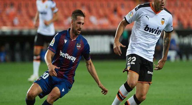 Nhận định kèo nhà cái W88: Levante vs Valencia, 03h00 ngày 13/3/2021