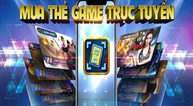 Nhận hoàn trả 2.000.000đ mỗi ngày khi mua thẻ game tại nhà cái w88