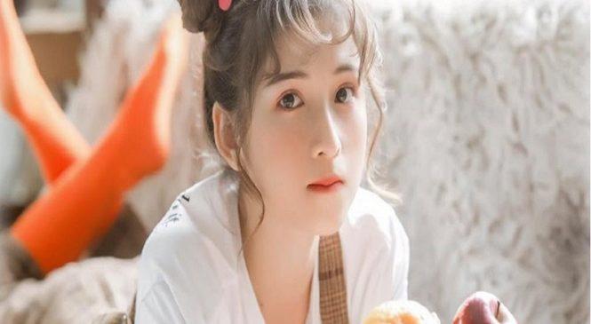 Nhan sắc cực kỳ xinh đẹp của hot girl MinAh Phạm
