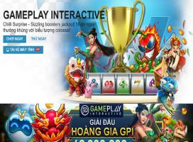 Rinh quà lớn cùng gameplay interacitve tại nhà cái w88