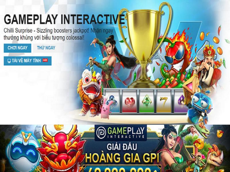 Rinh quà lớn cùng gameplay interacitve tại nhà cái w88 - Nhà cái W88