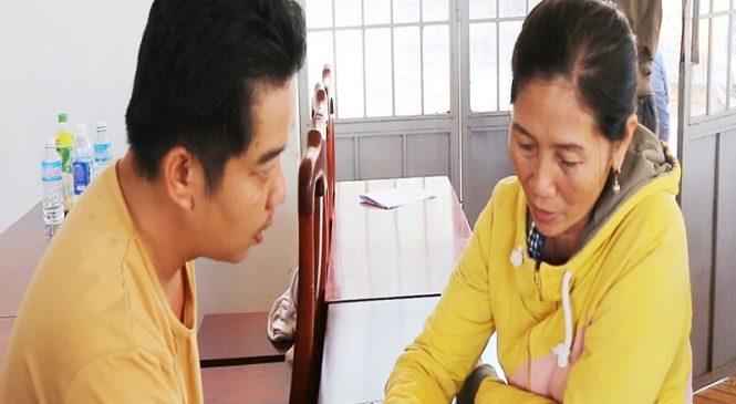 Triệt phá các điểm tín dụng đen và đánh bạc ở Bình Phước