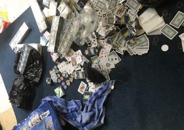 Triệt phá nhóm 25 người tổ chức đánh bạc tại chung cư ở quận 4